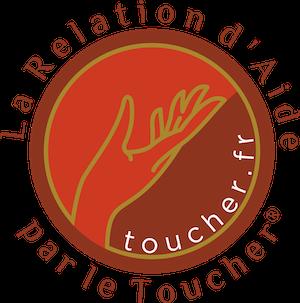 Toucher - Relation d'aide par le toucher